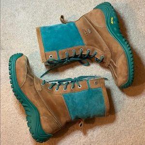 UGG waterproof snow rain boots